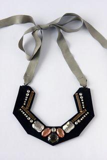 Paula Bianco Necklace