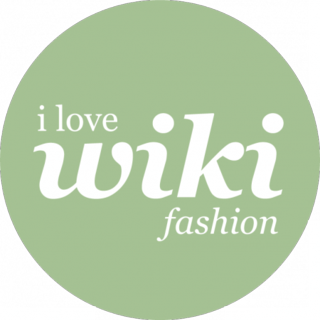Wikifashion Badge