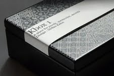 Limited Edition Kbox